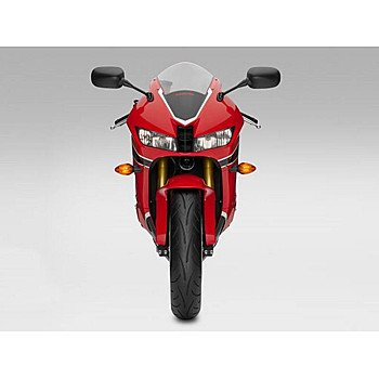 2017 Honda CBR600RR for sale 200647602