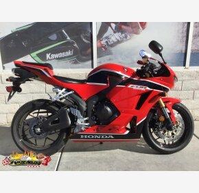 2017 Honda CBR600RR for sale 200654277