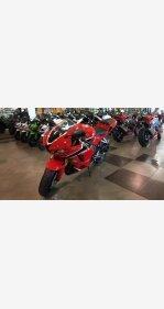 2017 Honda CBR600RR for sale 200687280