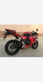 2017 Honda CBR600RR ABS for sale 200713870