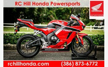 2017 Honda CBR600RR for sale 200852281