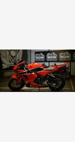 2017 Honda CBR600RR for sale 200935732