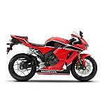 2017 Honda CBR600RR ABS for sale 201080725