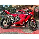 2017 Honda CBR600RR for sale 201122414