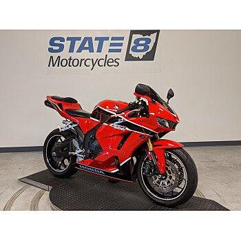 2017 Honda CBR600RR for sale 201164757
