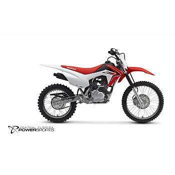 2017 Honda CRF125F for sale 200494484