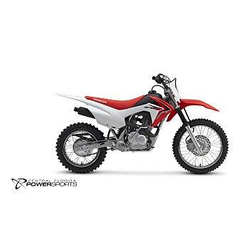 2017 Honda CRF125F for sale 200494486