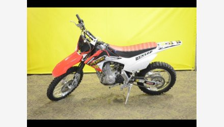 2017 Honda CRF125F for sale 200665332