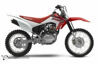 2017 Honda CRF150F for sale 200494483