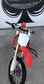 2017 Honda CRF150R for sale 200725708