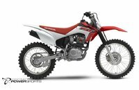 2017 Honda CRF230F for sale 200379678