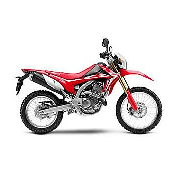 2017 Honda CRF250L for sale 200643862