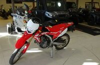 2017 Honda CRF250L for sale 200639199