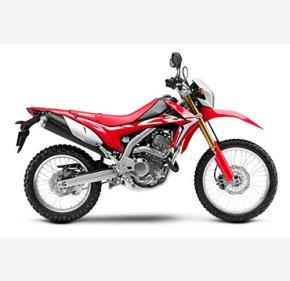 2017 Honda CRF250L for sale 200644579