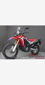 2017 Honda CRF250L for sale 200668072