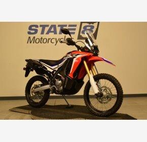2017 Honda CRF250L for sale 200685462