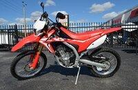 2017 Honda CRF250L for sale 200698232