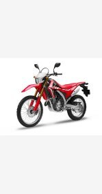2017 Honda CRF250L for sale 200707539