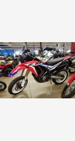 2017 Honda CRF250L for sale 200753752