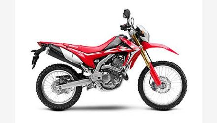2017 Honda CRF250L for sale 200787576