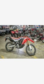 2017 Honda CRF250L for sale 200788842