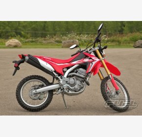 2017 Honda CRF250L for sale 200789877