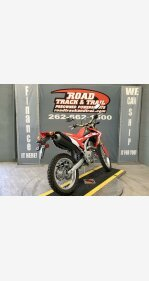 2017 Honda CRF250L for sale 200808625