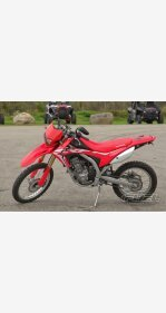 2017 Honda CRF250L for sale 200810281
