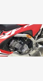 2017 Honda CRF250L for sale 200825076