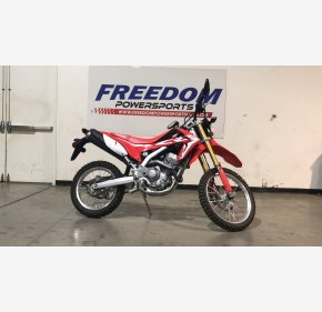 2017 Honda CRF250L for sale 200832754