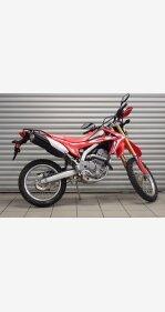 2017 Honda CRF250L for sale 200853757