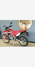2017 Honda CRF250L for sale 200922552
