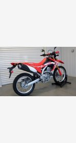2017 Honda CRF250L for sale 200995174