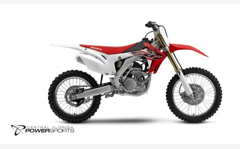 2017 Honda CRF250R for sale 200386751