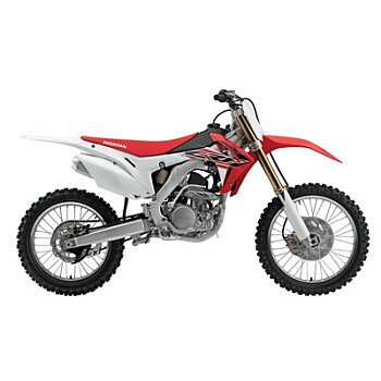 2017 Honda CRF250R for sale 200624605