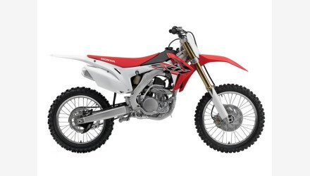 2017 Honda CRF250R for sale 200604799