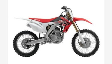 2017 Honda CRF250R for sale 200631631