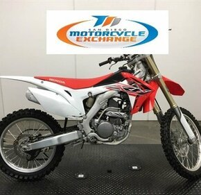 2017 Honda CRF250R for sale 200694039