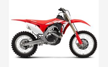 2017 Honda CRF450R for sale 200390512