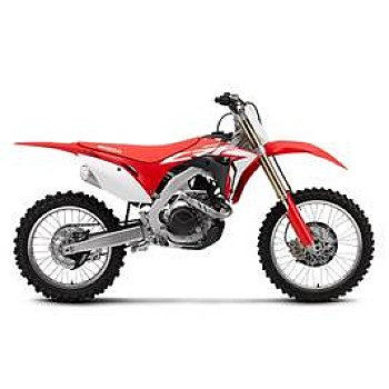 2017 Honda CRF450R for sale 200655874