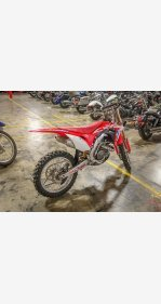 2017 Honda CRF450R for sale 200624911