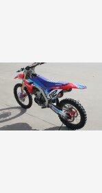 2017 Honda CRF450R for sale 200686011