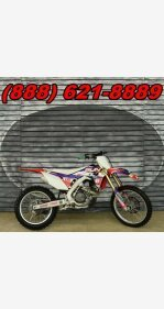 2017 Honda CRF450R for sale 200686706