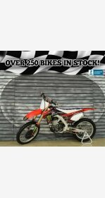 2017 Honda CRF450R for sale 200694661