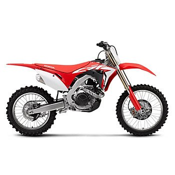 2017 Honda CRF450R for sale 200781641