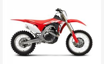 2017 Honda CRF450RX for sale 200651767