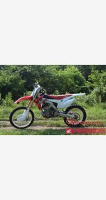 2017 Honda CRF450RX for sale 200685704