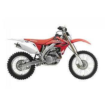 2017 Honda CRF450X for sale 200641550