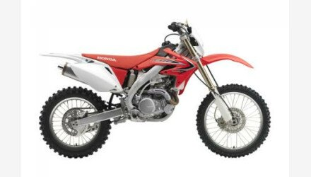 2017 Honda CRF450X for sale 200685636
