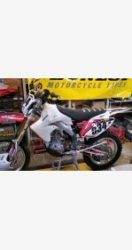 2017 Honda CRF450X for sale 200862926